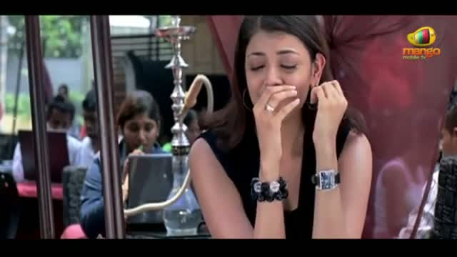 Binami Velakotlu Movie Scenes - Kajal Aggarwal trying to deceive Vinay - Kajal Aggarwal, Vinay - Telugu Cinema Movies