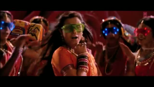 Sava Dollar (Full Video Song) Aiyyaa - Rani Mukherjee & Prithviraj Sukumaran