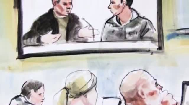 Preliminary Hearing Ends in Afghan Massacre Case