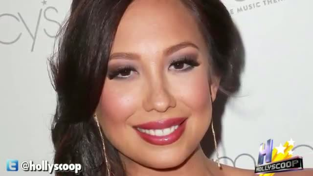 Cheryl Burke Is Ready To Be The New 'Bachelorette'