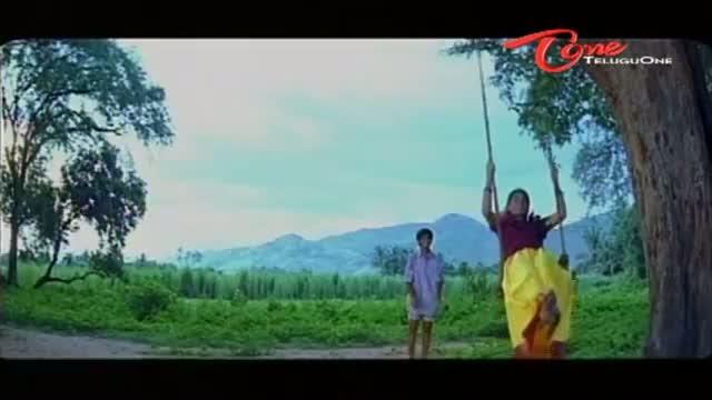 Maa Annayya Songs - Neeli Ningilo (Female) - Meena - Rajasekhar - Telugu Cinema Movies