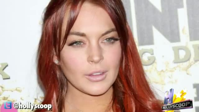 Lindsay Lohan On GMA: Acts Like She Doesn't Know About Half-Sister