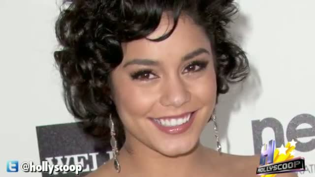 Vanessa Hudgens Vows To Never Do Another $ex Scene
