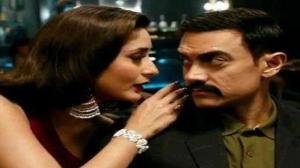 Hona Hai Kya - Talaash (Official Video Song) - Aamir Khan, Kareena Kapoor & Rani Mukherjee