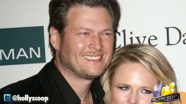 Blake Shelton's Hilarious Response To Wife's Pregnancy Rumors