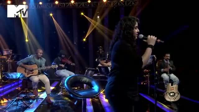 MTV Unplugged Season 2 - Marjaniyan Promo - Sunidhi Chauhan