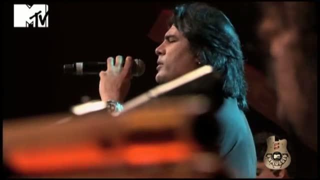 Shafqat Amanat Ali - Aankhon Ke Sagar - MTV Unplugged Season 2