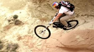Trials Biking Cappadocia Ride 2012