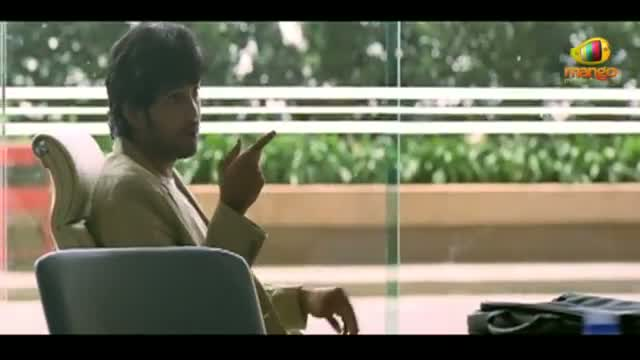 Binami Velakotlu Movie Scenes - Vinay becomes the CEO of the company - Kajal Agarwal, Vinay - Telugu Cinema Movies