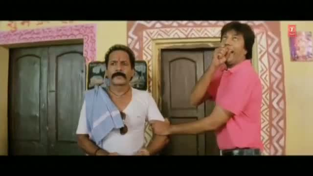 Naughty Comedy (Uncut Seen from Bhojpuri Movie) Nathuniya Pe Goli Maare
