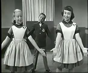 The Mickey Mouse Club - Original Mouseketeers