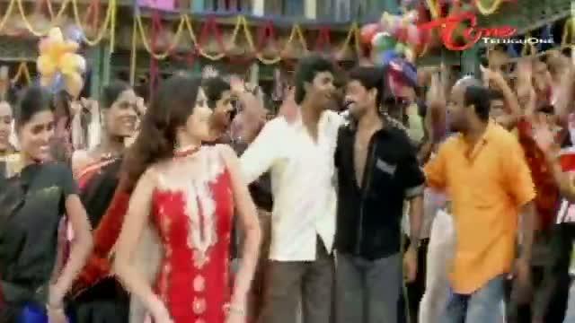 Asadhyudu Songs - Rum Rum - Diya - Kalyan Ram - Telugu Cinema Movies