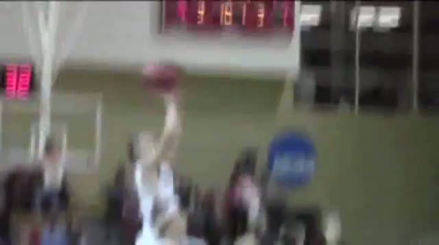 Sophomore Shatters Scoring Mark With 138 Points