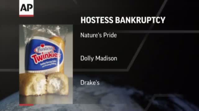 Twinkie Maker Hostess to Close Down, Sell Brands