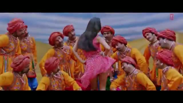 Dhishkiyaon (Full Video Song) - Kismet Love Paisa Dilli ( KLPD) _ Vivek Oberoi & Mallika Sherawat