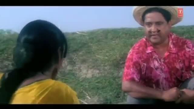 Naughty Comedy Scene from Bhojpuri Movie (Dulha Aisan Chaahi)