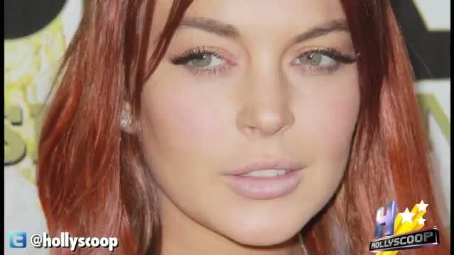 Lindsay Lohan Says She Will Win An Oscar