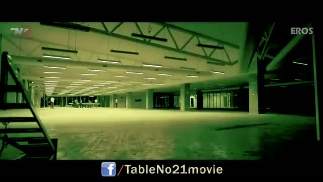 Table No. 21 - Theatrical Trailer ft. Paresh Rawal, Rajeev Khandelwal & Tena Desae