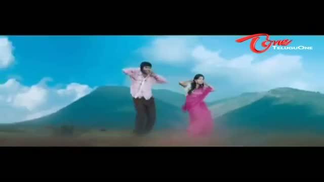 Oke Okka Chance Songs - Naa Gunde Chappudu - Nagen    (video id -  3119919f79)