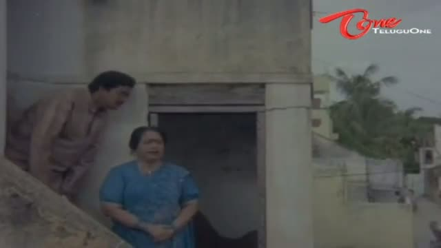 Telugu Comedy Scene From Edurinti Mogudu Pakkinti Pellam Movie - Telugu Comedy Scene Between Rajendra Prasad & House Owner - Telugu Cinema Movies