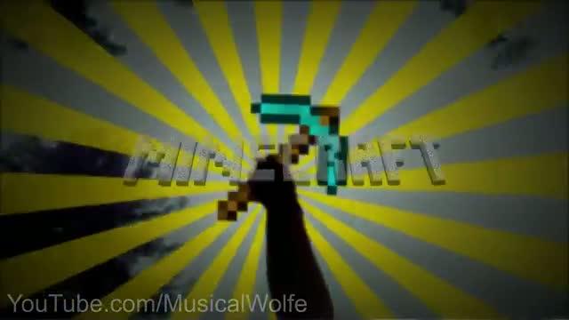 Minecraft in 5 Seconds (Original)