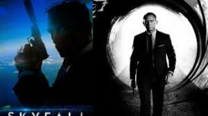 Skyfall Film Review - Daniel Craig, Judi Dench, Naomie Harris [HD]