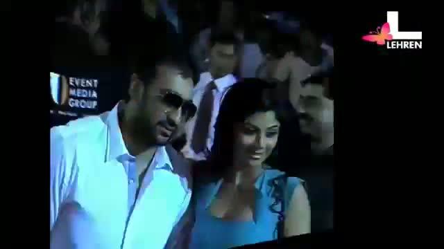Shilpa Turns Host For Shane