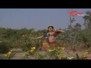 Madana Manjari Songs - Naga Malli Aagu Malli - Ranganath, Jayamalini - Telugu Cinema Movies