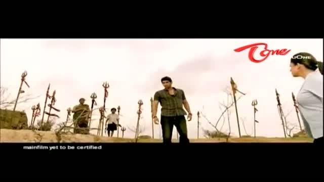 Krishnam Vande Jagadgurum Movie Latest Trailer - Rana Daggubati, Nayantara - 01 - Telugu Cinema Movies