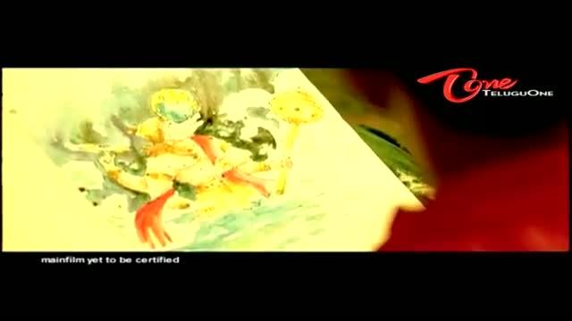 Krishnam Vande Jagadgurum Movie Latest Trailer - Rana Daggubati, Nayantara - 03 - Telugu Cinema Movies