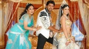 Yamudiki Mogudu Movie Posters Teaser - Allari Naresh - Richa Pania - Ramya Kirshna - Telugu Cinema Movies