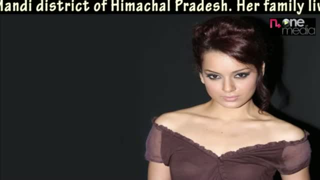 Kangna Ranau - Bollywood $exy Model & Actress Biography - Profile & Biography