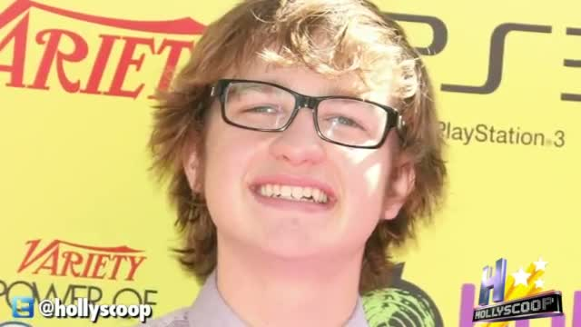 Angus T. Jones Likely To Quit 'Two Men' To Walk With Jesus At World's End