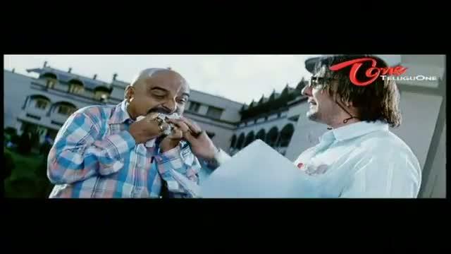 Ek Police Songs - Tata Bill Gates - Nagababu, Lakshana - Telugu Cinema Movies