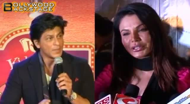 Salman Khan speaks to Shahrukh Khan on Bigg Boss 6