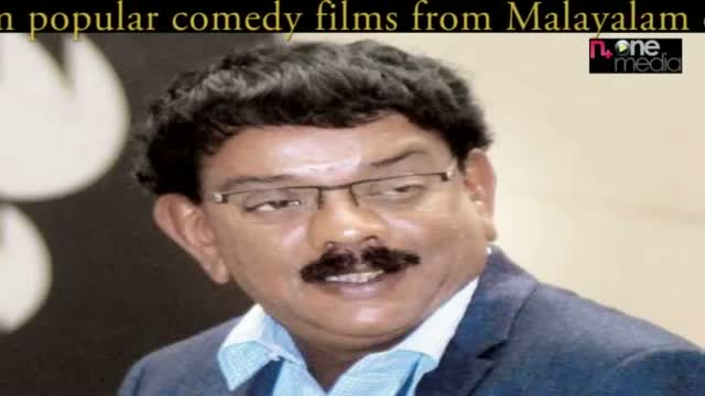 Priyadarshan - Indian Film film Director & Producer - Profile & Biography