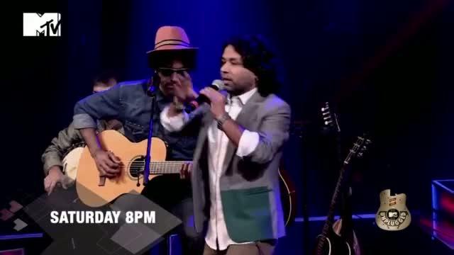 MTV Unplugged Season 2 - Kathagaan Promo - Kailasa