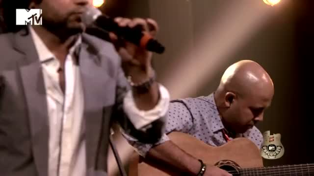 MTV Unplugged Season 2 - Saiyaan Promo - Kailasa