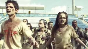 Zombie Commercial Too Scary For Television