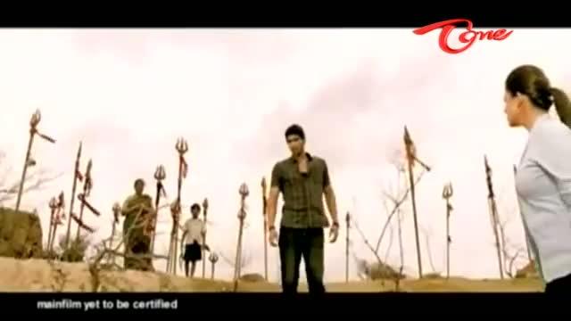 Krishnam Vande Jagadgurum New Trailer - Rana, Nayanatara - Telugu Cinema Movies