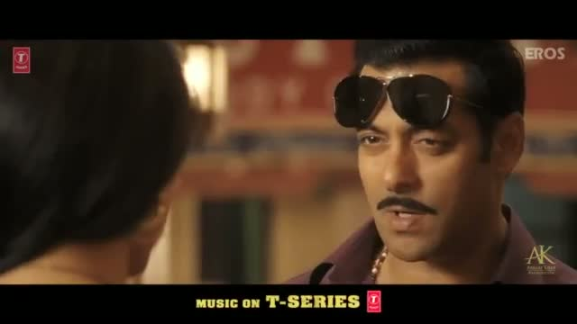 Aapki Seeti Nahi Cooker Ki! - Dabangg 2 (Dialogue Promo 1)