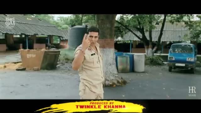 Duniya Mein Teen Cheezein Hoti Zaroor Hai - Khiladi 786 - (Dialogue Promo 5)
