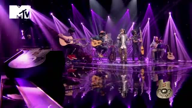 Kailasa - Albeliya - MTV Unplugged Season 2