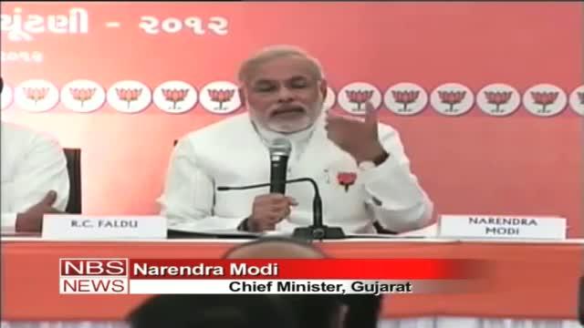 Gujarat BJP's manifesto focuses on agro and jobs
