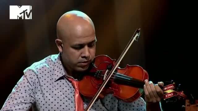 Kailasa - Teri Dewaani - MTV Unplugged Season 2