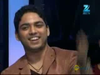 Sa Re Ga Ma Pa 2012 - Taufiq Qureshi & Shankar Mahadevan - Episode 19 of 1st December 2012