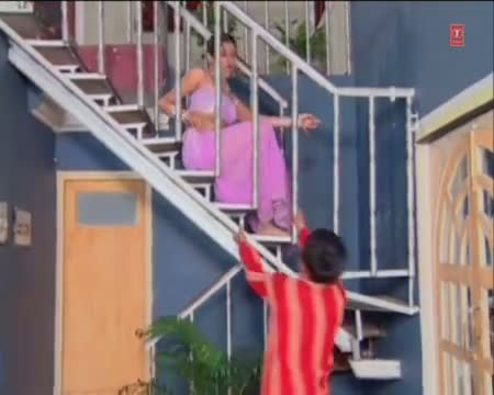 "Tani Odh Da Rajaii (Bhojpuri Hot Video Song) From Movie ""Mumbai Chalalen Heera Lal"""
