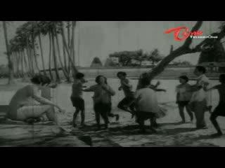 Kathanayakudi Katha Songs - Vemana Cheppindhi - NTR - Vanisri - Telugu Cinema Movies