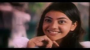 Rana Movie Scenes - Nana Patekar dreaming about Kajal Agarwal - Arjun, Kajal Agarwal - Telugu Cinema Movies