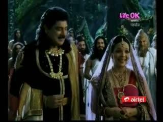 Watch Devon Ke Dev Mahadev 3rd December 2012 Video Id